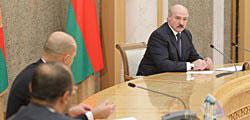 Александр Лукашенко прокомментировал ситуацию на Украине и перспективы интеграции