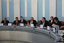В ЕЭК обсудили проект концепции формирования общего электроэнергетического рынка