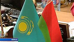 В Минске обсудили вопросы формирования Евразийского экономического союза