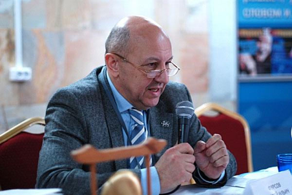 Мастер-классы ведущих российских экспертов прошли в рамках Форума