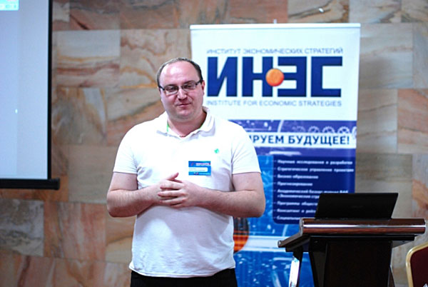 Участники Форума в индивидуальных презентациях рассказали о своей общественной деятельности
